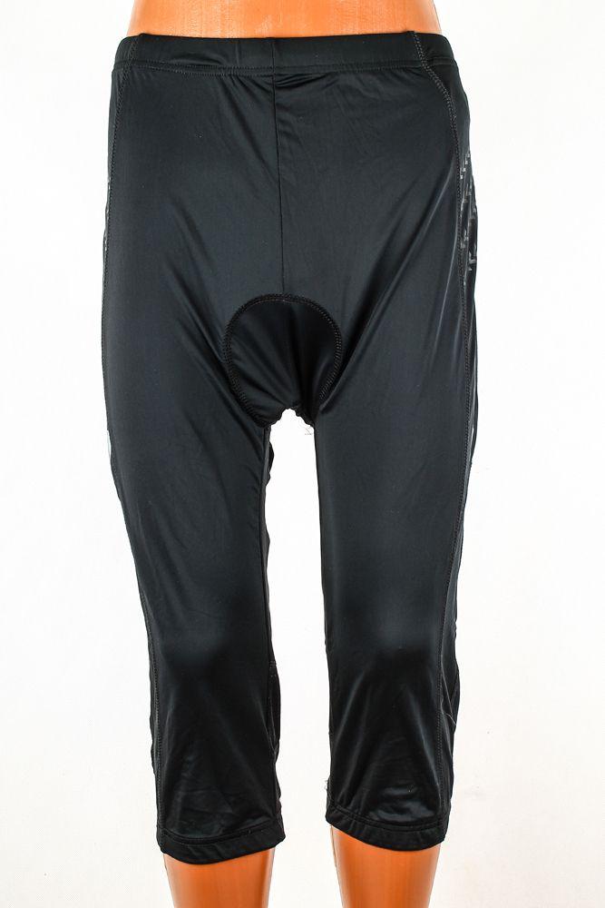 Купить Велобриджи черные Crivit (бренд CRIVIT) в интернет-магазине todalamoda