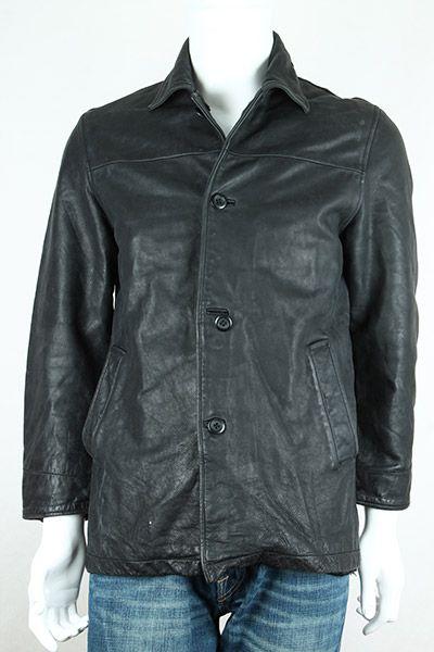 Купить Куртка кожаная Gap (бренд GAP) в интернет-магазине todalamoda