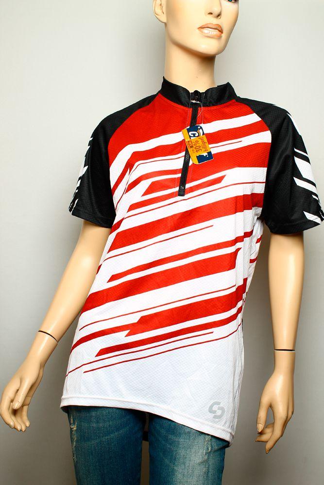 Купить Велофутболка Crivit Sports (бренд CRIVIT) в интернет-магазине todalamoda