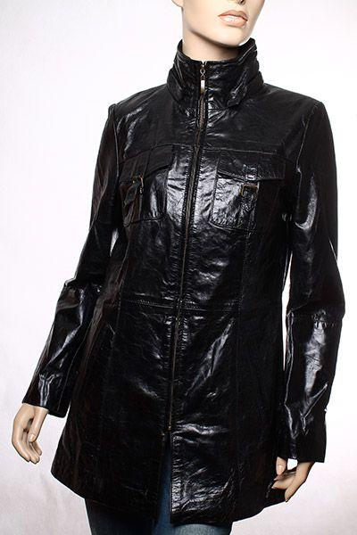 Купить Куртка кожаная NIGUSI (бренд ) в интернет-магазине todalamoda f5c1f7f77709b