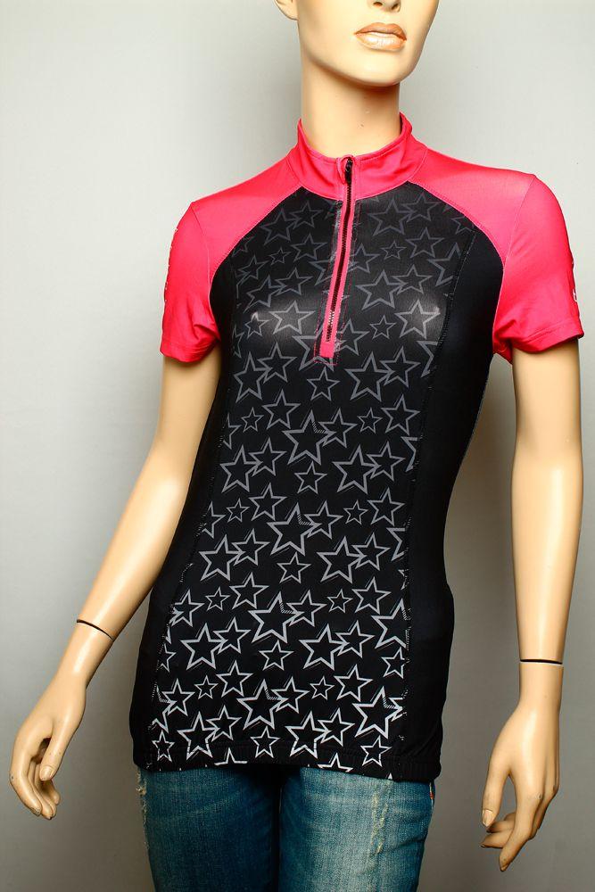 Купить Велофутболка Crivit (бренд CRIVIT) в интернет-магазине todalamoda