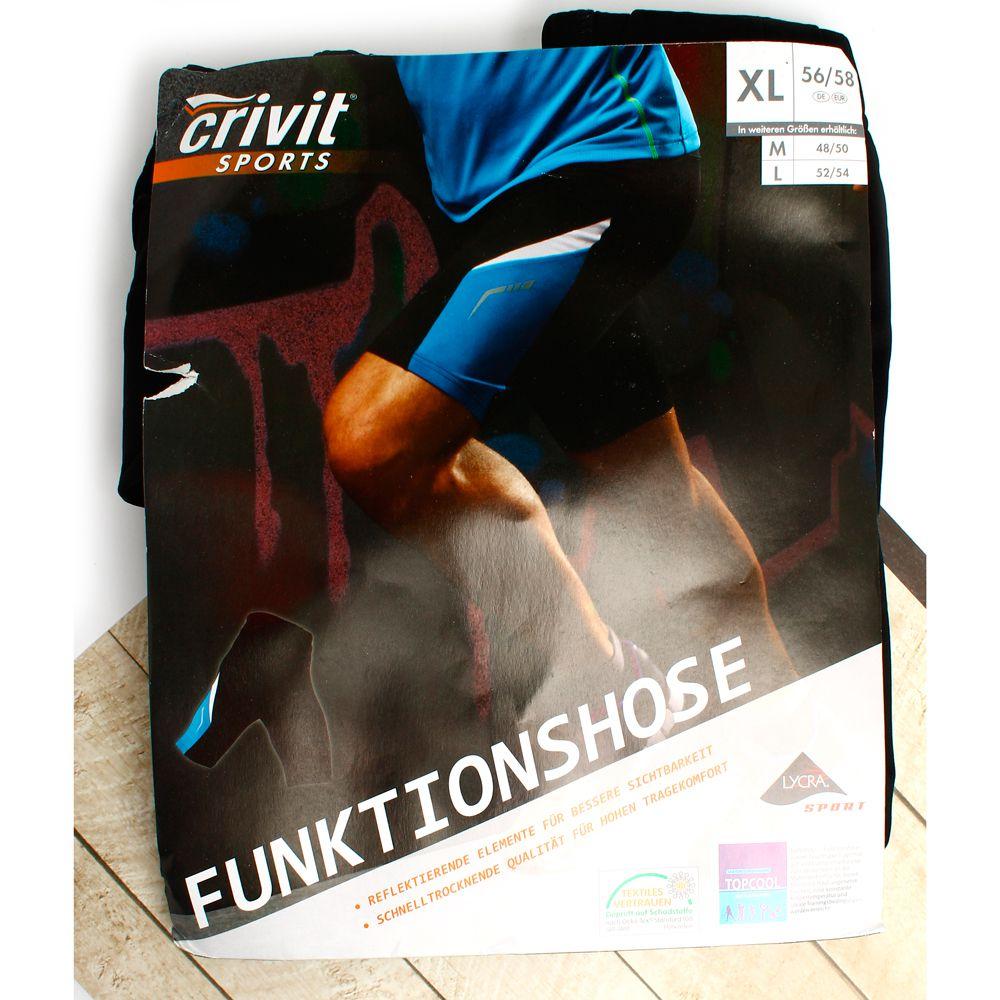 Купить Бриджи спортивные Crivit Sports (бренд CRIVIT) в интернет-магазине todalamoda