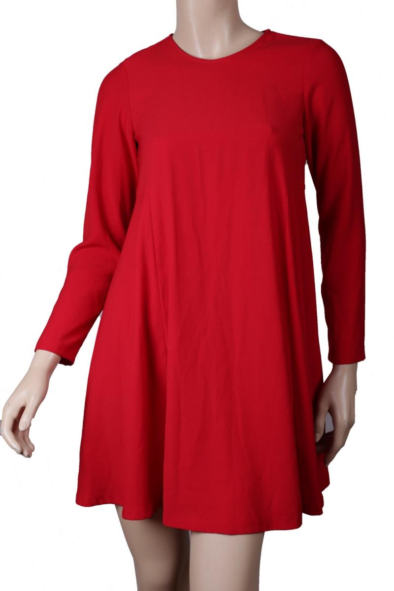 Платье Зара В Интернет Магазине Коллекция