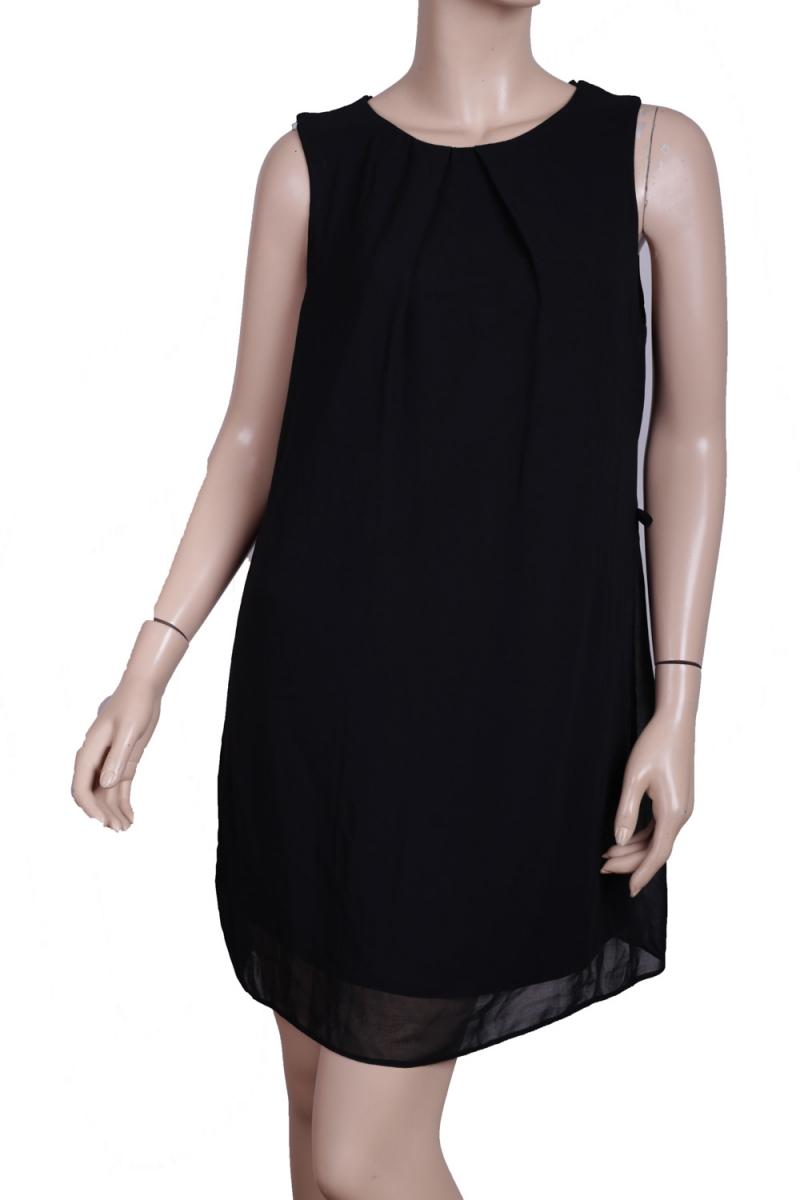 2aeb36a7bba Черное платье Atmosphere ATMOSPHERE в интернет-магазине todalamoda