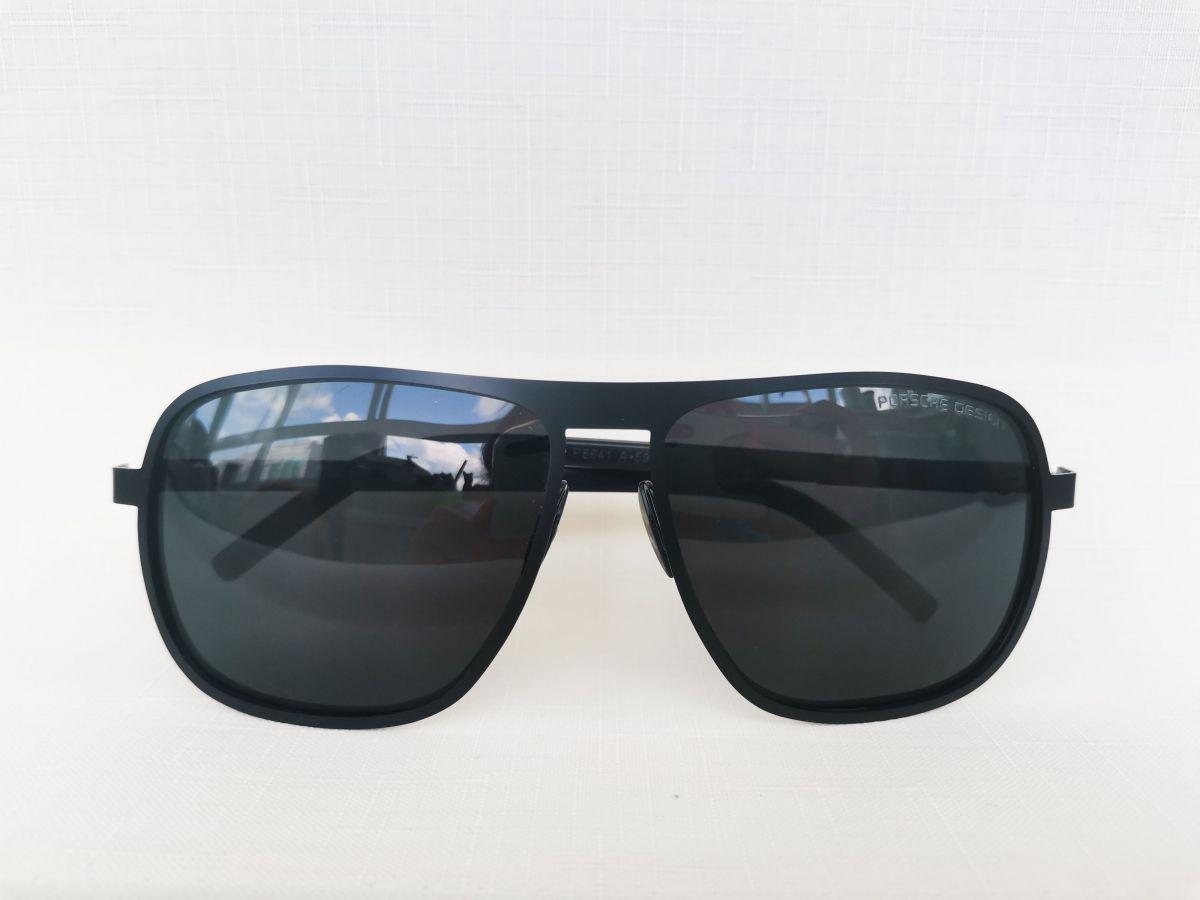 Купить Очки мужские солнцезащитные Porshe Design (бренд ) в интернет-магазине todalamoda