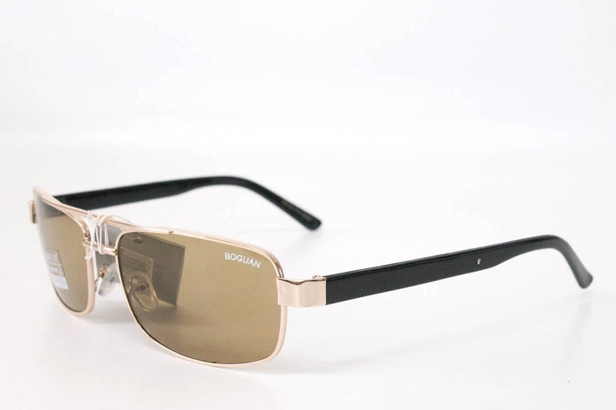 Купить Солнцезащитные очки мужские стильные BOGUAN (бренд ) в интернет-магазине todalamoda